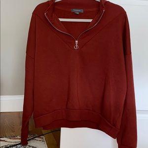 Primark Cropped sweatshirt